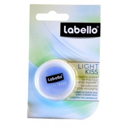 LABELLO LIGHT KISS 10 ML BLISTER