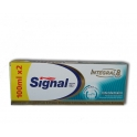 SIGNAL DENTIFRICE INTEGRAL 8 INTERDENTAIRE 2X100ML