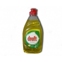 DREFT AFWASMIDDEL 400ML CITROEN