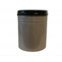 WASTE BIN ANTI FIRE 80LITER