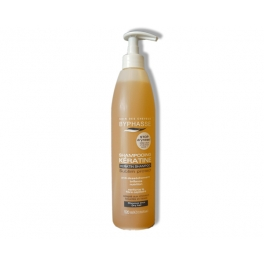 BYPHASSE SHAMPOO MET POMP 520ML KERATINE SUBLIM PROTECT