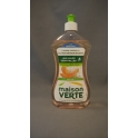 MAISON VERTE LIQUID WASH ECOLABEL - MELON 500ML