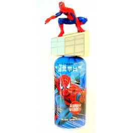 BAIN MOUSSANT SPIDERMAN 325 ML