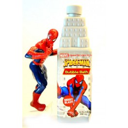 BAIN MOUSSANT SPIDERMAN 296 ML