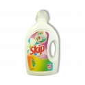 SKIP LIQUIDE COLOR CLEAN 24 LAVAGES 1,8L