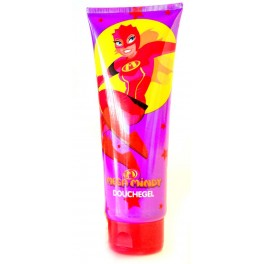 GEL DOUCHE MEGA MINDY 250 ML TUBE