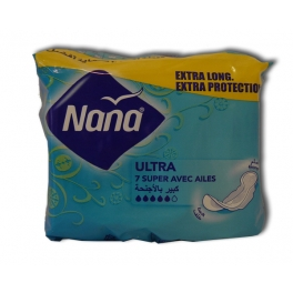 NANA MAANDVERBAND ULTRA 7 SUPER MET RANDEN