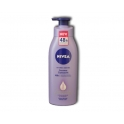 NIVEA BODY MILK SOFT WITH SERUM AND SHEABUTTER DRY SKIN 400ML