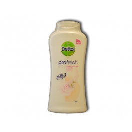 DETTOL PROFRESH DOUCHEGEL 250 ML SILKY CASHMERE WITH LILY