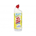 WC NET JAVEL GEL WHITE LEMON FRESH 750ML