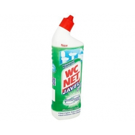 WC NET GEL ONTKALKER 750ML