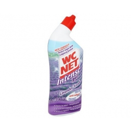 WC NET GEL LAVENDER FRESH 750ML