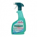 SANYTOL DESCALER 500ML SPRAY BATHROOM CLEANING DESINFECTING EUCALYPTUS