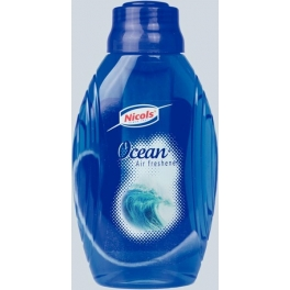 NICOLS DEODORISANT A MECHE ATLANTIC 2 EN 1