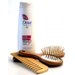 DOVE SHAMPOOING 250 ML COLOR CARE