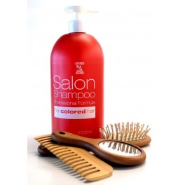 HEGRON SALON PROFESSIONAL SHAMPOOING COLOR 1 L
