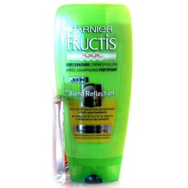 FRUCTIS APRES SHAMPOOING BLOND REFLET 200 ML