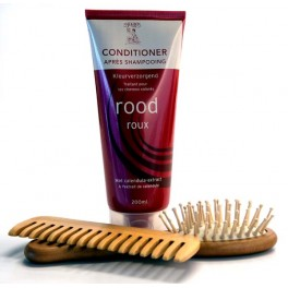HEGRON CONDITIONER TUBE 200 ML ROOD