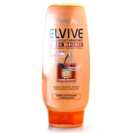 ELVIVE CONDITIONER 200 ML  GEKRULD HAAR