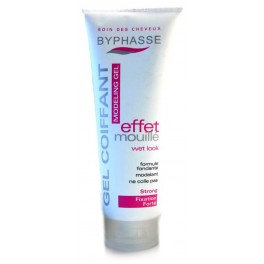 BYPHASSE GEL COIFFANT EFFET MOUILLE 250 ML