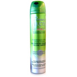 FRUCTIS SPRAY FIXANT VOLUME & ENERGY 250 ML