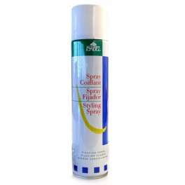 ISABEL SPRAY COIFFANT  FIXATION FORTE    300 ML