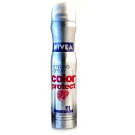 NIVEA STYLING SPRAY COLOR PROTECT 250 ML