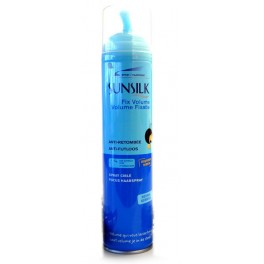 SUNSILK SPRAY VOLUME ANTI RETOMBEE 250 ML