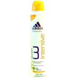 DEODORANT ADIDAS WOMEN INTENSIVE 250 ML