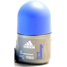 ADIDAS DEO ROLL ON  50 ML BLUE CHALLENGE