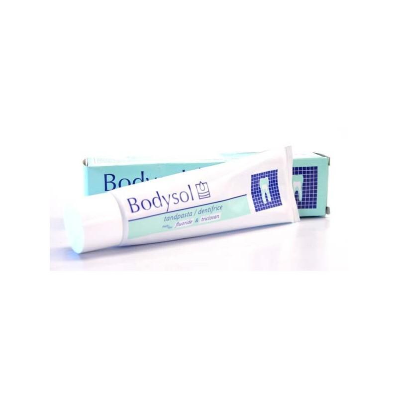 BODY-SOL TANDPASTA 75 ML