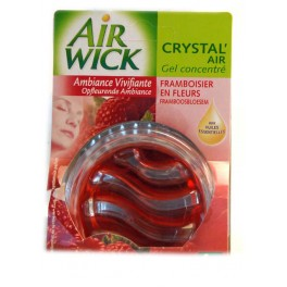 AIRWICK CRYSTAL AIR   FRAMBOOSBLOESEM