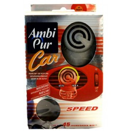 AMBI PUR CAR STARTER SPEED 8 ML