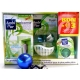 AMBI PUR PACK WELCOME FLUSH + DIFFUSEUR 2 EN 1 GREEN PARADISE