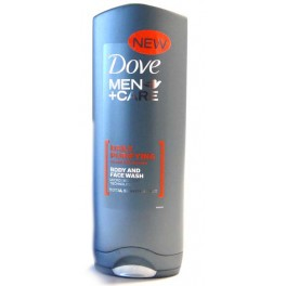 DOVE DOUCHE MEN + CARE DAILY PURIFYING 250 ML