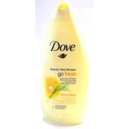 DOVE DOUCHE GO FRESH ENERGIZE 500 ML
