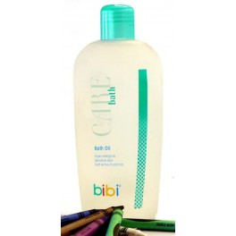 BIBI CARE BATH BAD OLIE HYPO-ALLERGEEN 300 ML