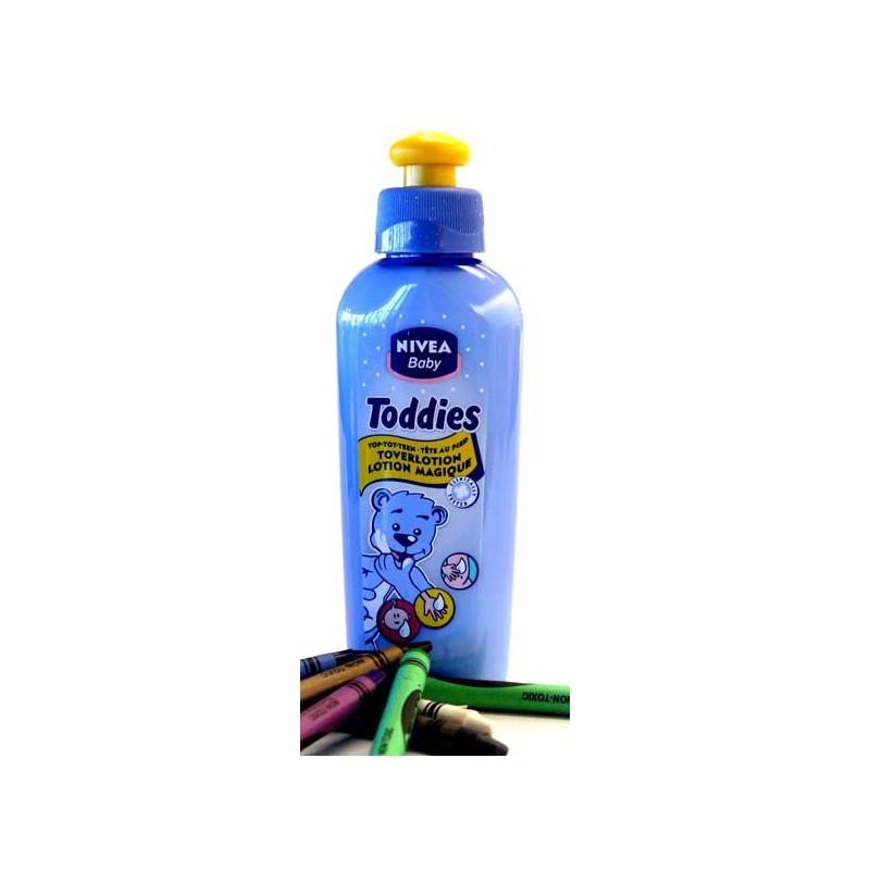 NIVEA BABY TODDIES TOVERLOTION 150 ML